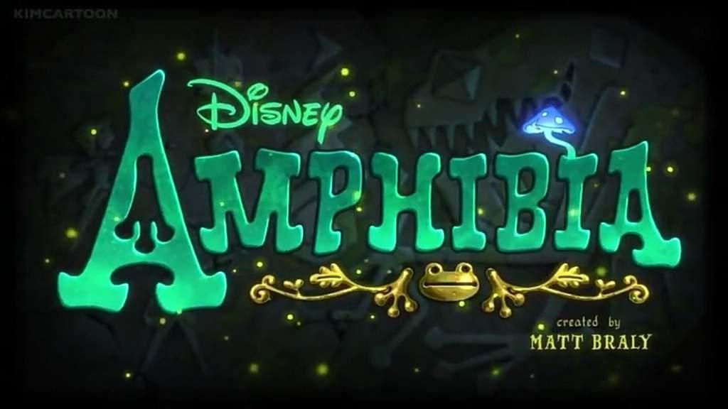 Why I Like Amphibia | Cartoon Amino