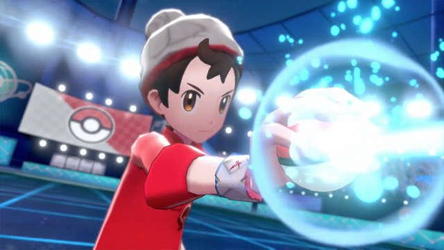 Newest Pokemon Sword And Shield Trailer Info Pokemon Amino