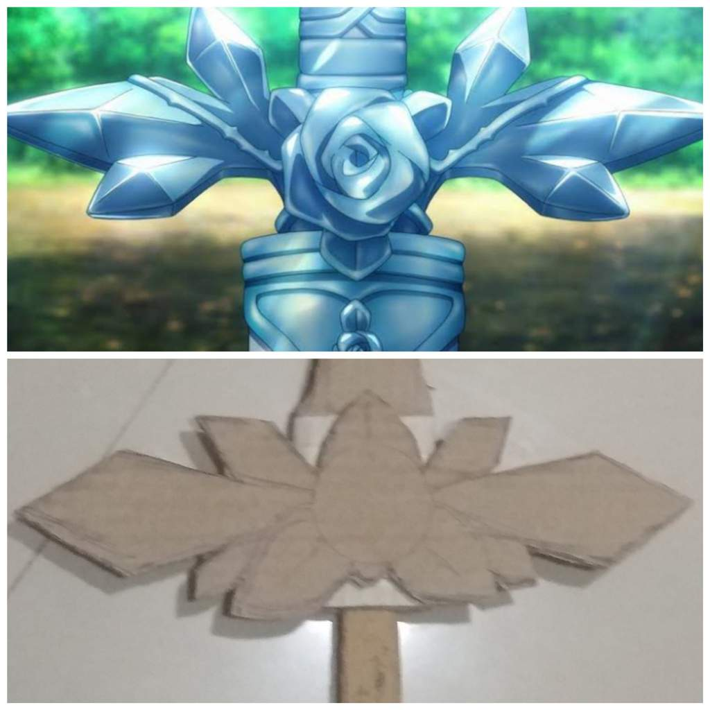 Origami Sword Origami Sword Madethecut By