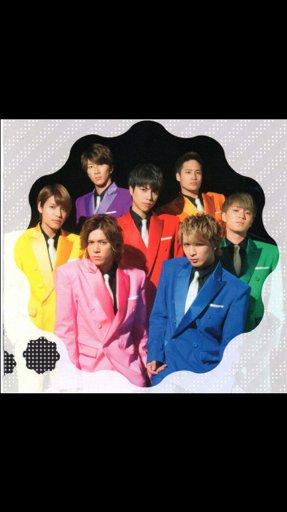 Miyavi X The La Dodgers Jpop Amino