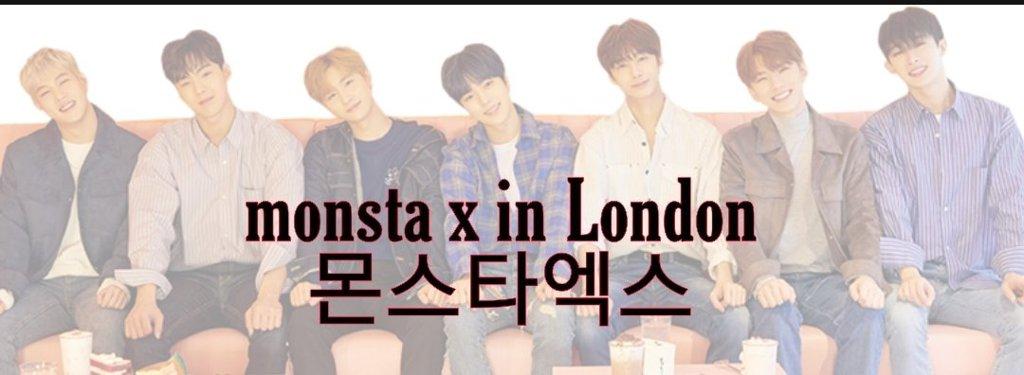 Monsta x concet London experience   K-Pop Amino