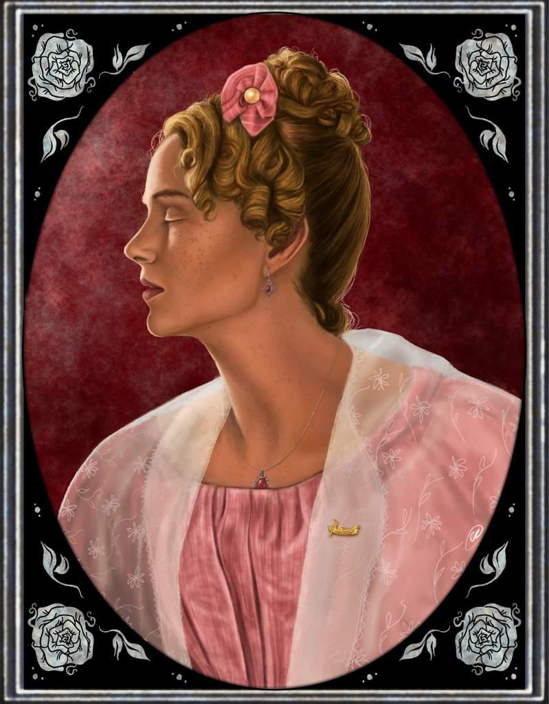 Ann Walker (Gentleman Jack) - portrait~ | Art Amino