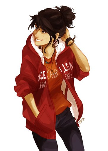 Let's Talk: Cliches in PJO Fanfiction | Halfblood Amino