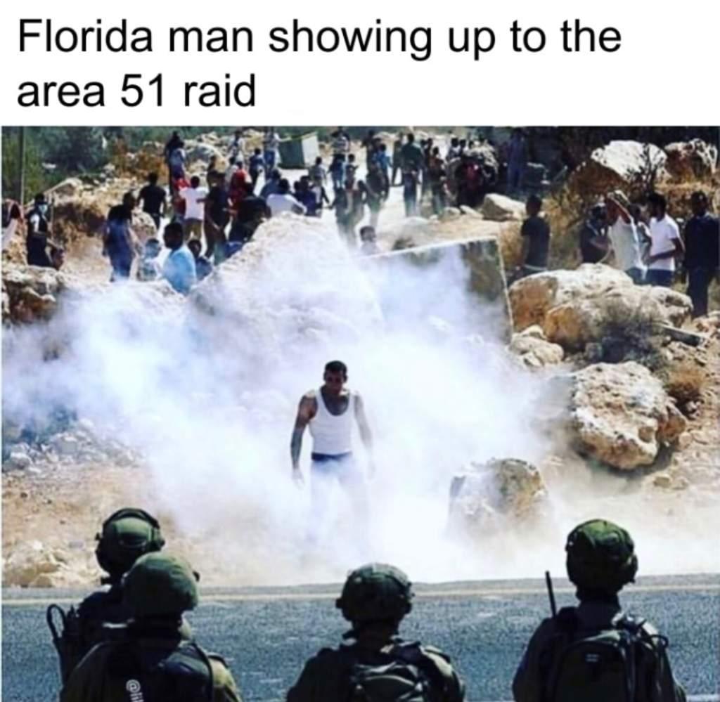 Area 51 Memes | Memes Amino