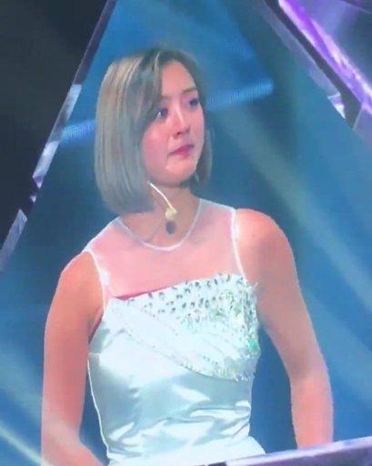Twice 트와이스 On Instagram Jihyo Cried During You In My