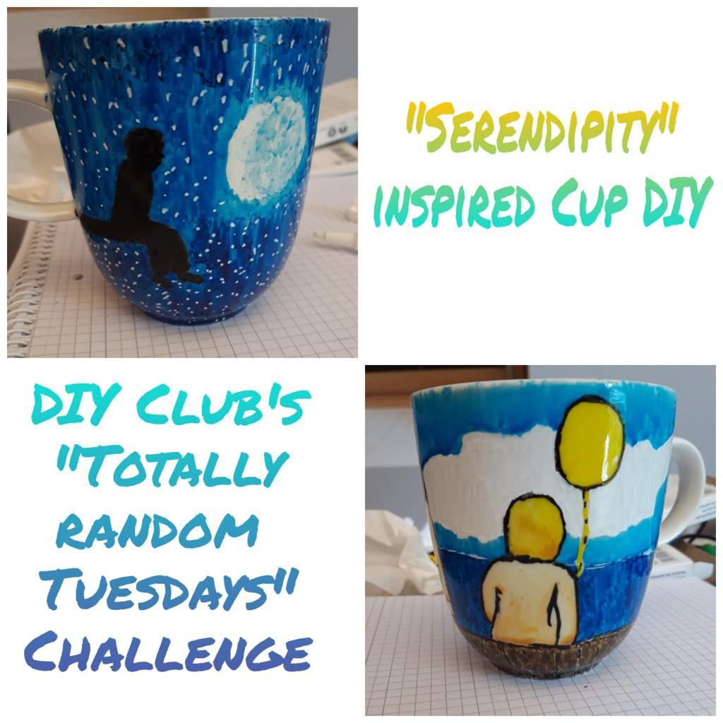 DIY Club Totally Random Tuesday Challenge | ARMY's Amino