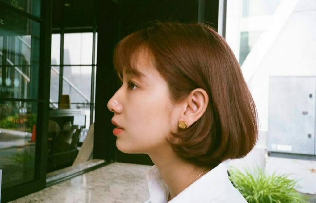 Park Shin Hye In Short Hair K Drama Amino