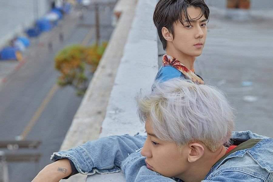 Exo Sc Tops Worldwide Trends On Twitter As Fans React To