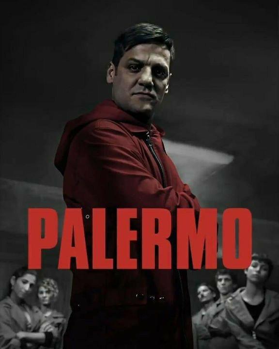 Haus Des Geldes Palermo