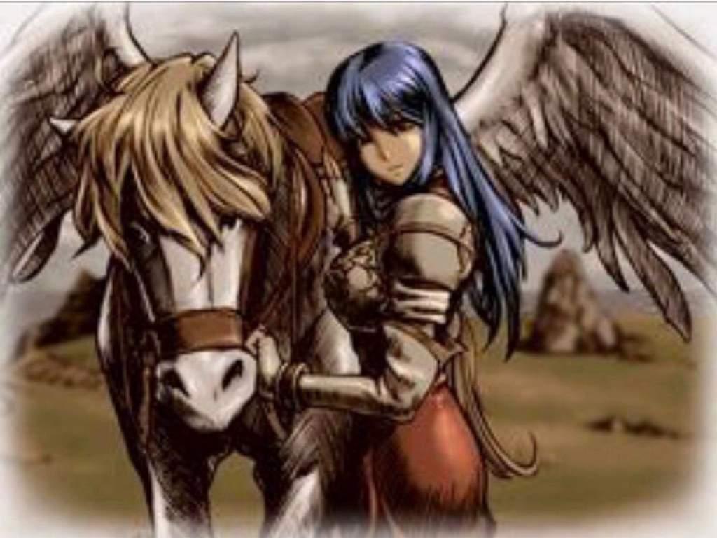 Caeda Rides Into Battle Moveset Idea Smash Ultimate Amino
