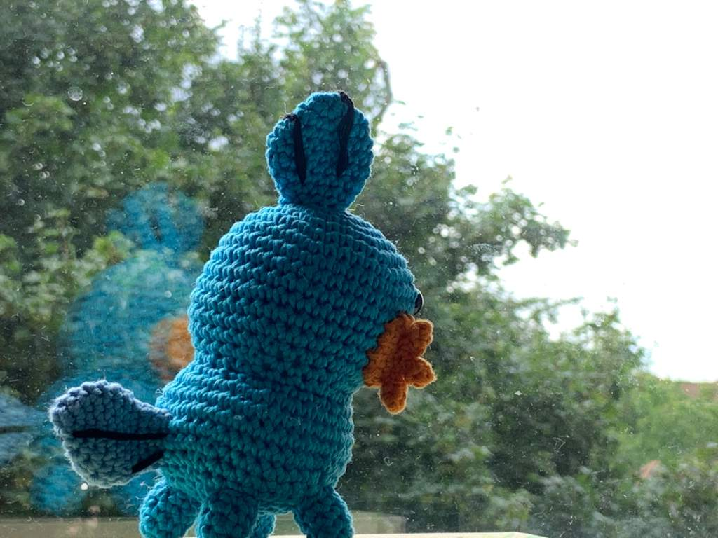 Some of the Pokemon I've crocheted : pics | 768x1024