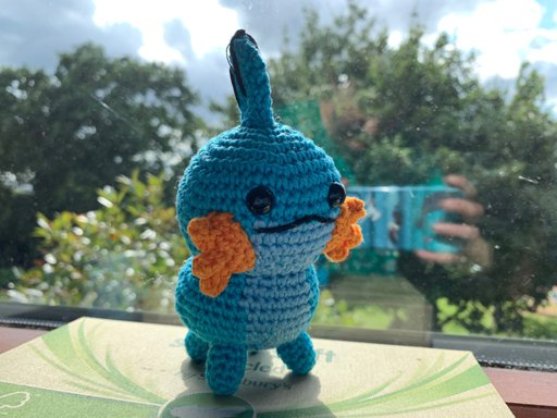 Mia's Atelier - Cute and geek amigurumi patterns for everyoneMia's ... | 384x512