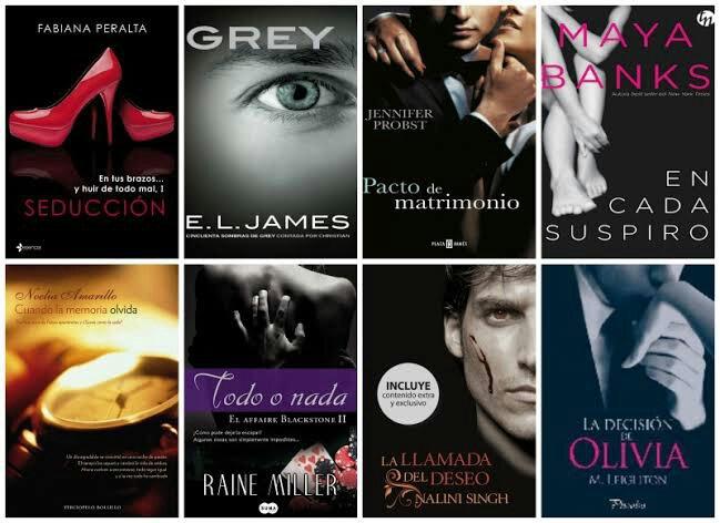 Mi Problema Con La Literatura Erótica Libros Amino