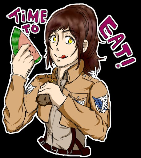 AoTXPG fanfic   Attack On Titan Amino