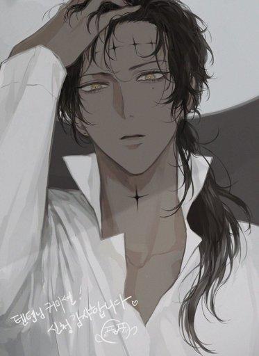 Rich Homie Tenryuu   Anime Amino