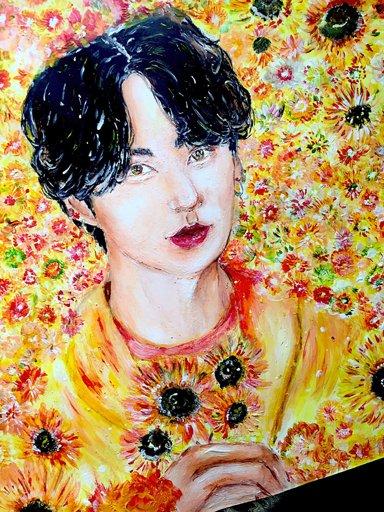 Dreaming Mate: Kim Namjoon   ARMY's Amino