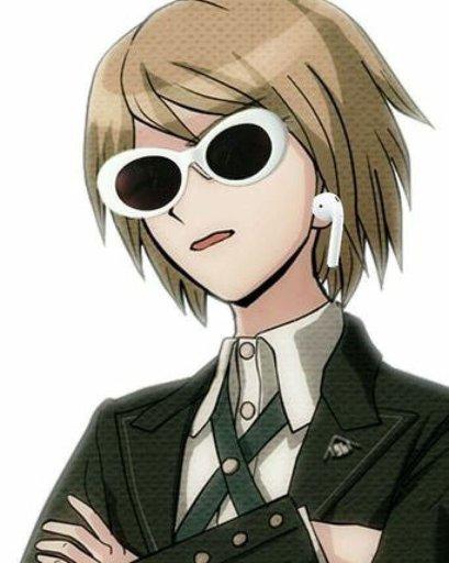 Psycho Kokichi X Reader
