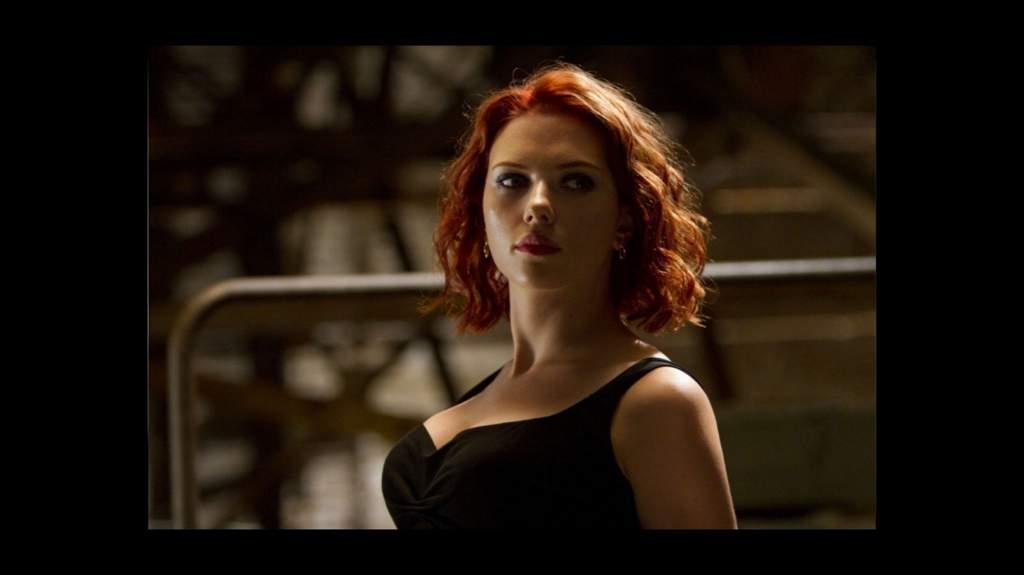 Natasha Romanoff Hairstyles Throughout The Mcu Step By