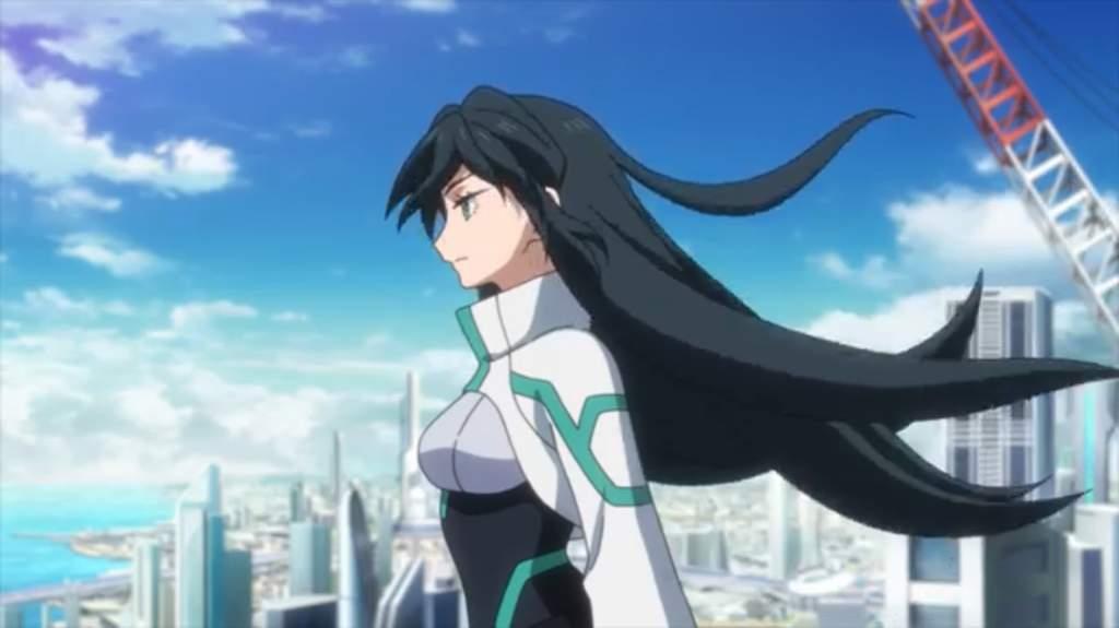 Gundam Build Divers Re Rise Gundam Amino