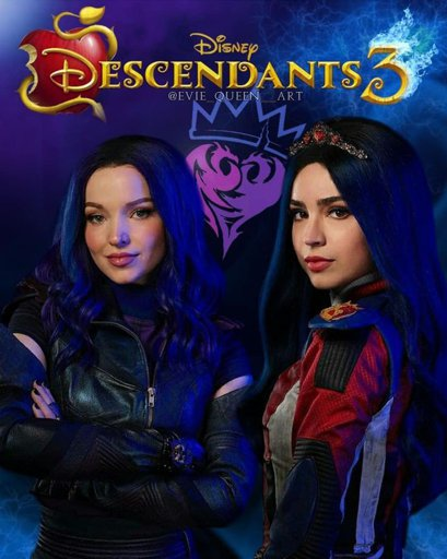 So This is Love Jane and Carlos fanfic   Disney Descendants