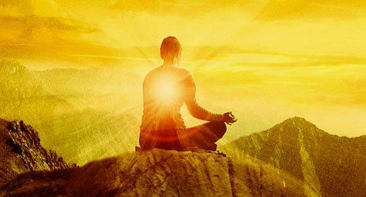 Sitting sun meditation | World of Magick⛥ Amino