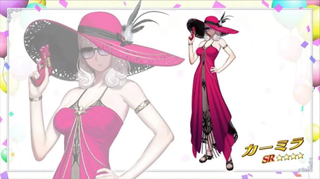 Fgo Jp Summer 2019 Fate Grand Order Amino
