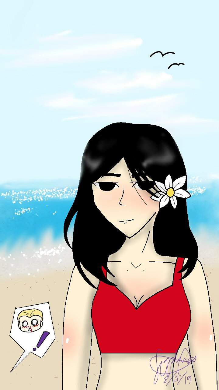 💗Pieck Goes to the Beach💗 | Attack On Titan Amino