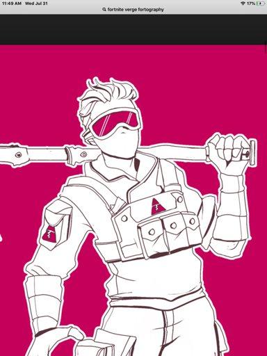 Ember] | Fortnite: Battle Royale Armory Amino