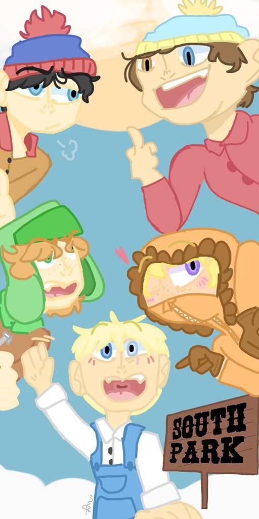 South Park Wallpaper South Park Amino