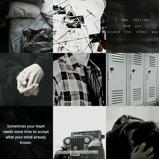 Killer Instinct~ A Teen Wolf Fanfiction | Teen Wolf Amino