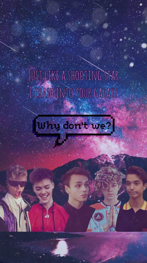 Why Don't We wallpapers   Why Don't We