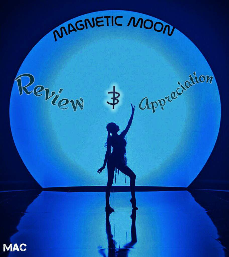 Review/Thoughts on Magnetic Moon by Tiffany Young  *Edit-Wow