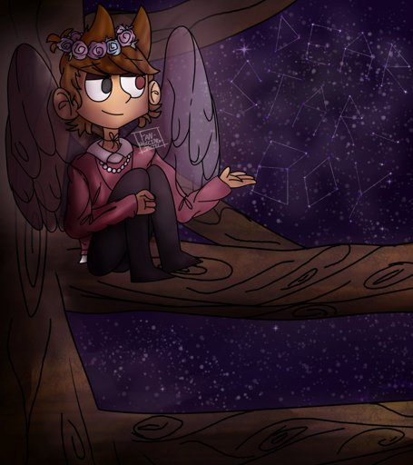 Dear Starboy | Wiki | 🌎Eddsworld🌎 Amino