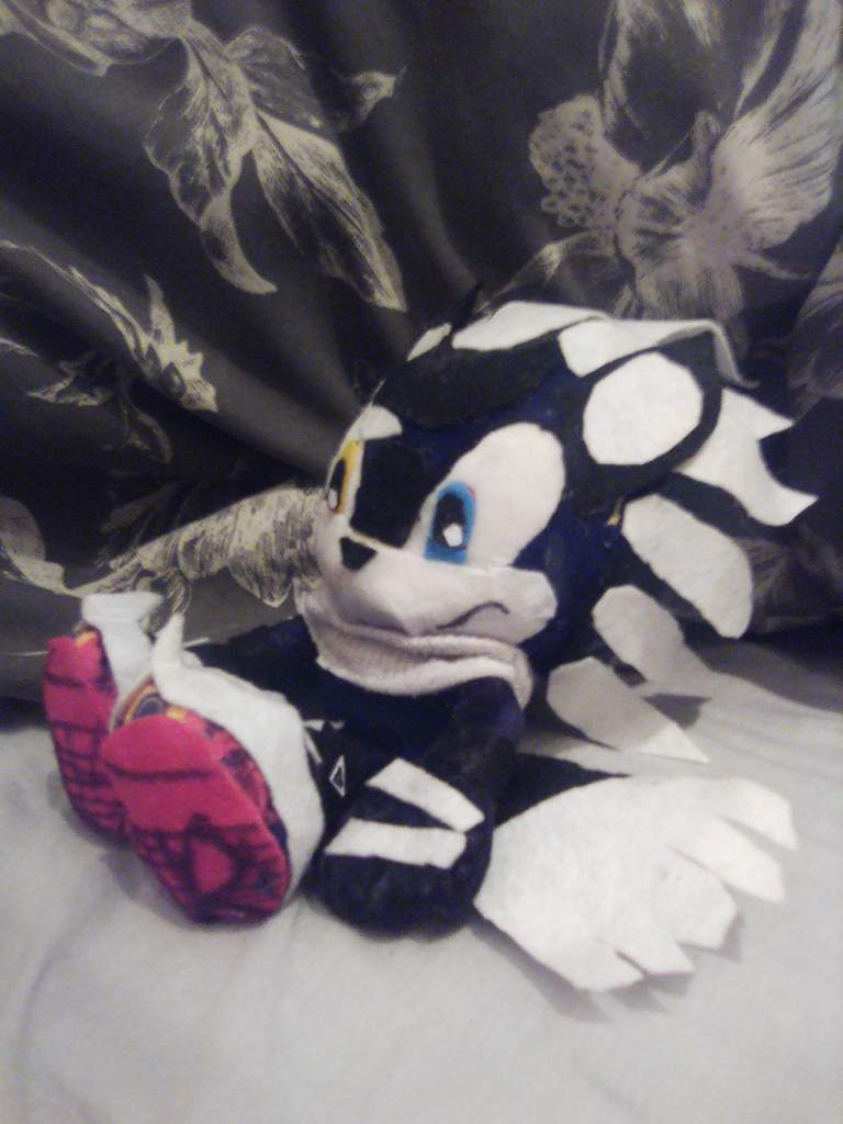 Infinite Plush Editing Sonic The Hedgehog Amino
