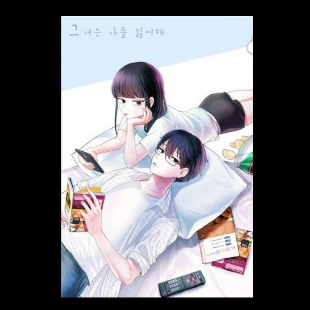 My Top Webtoon Shoujo Manga Pt 2 Shoujo Amino Amino