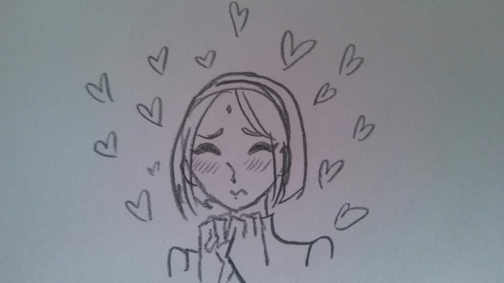 Sakura after seeing pictures of Sasuke as a kid  | Naruto Amino