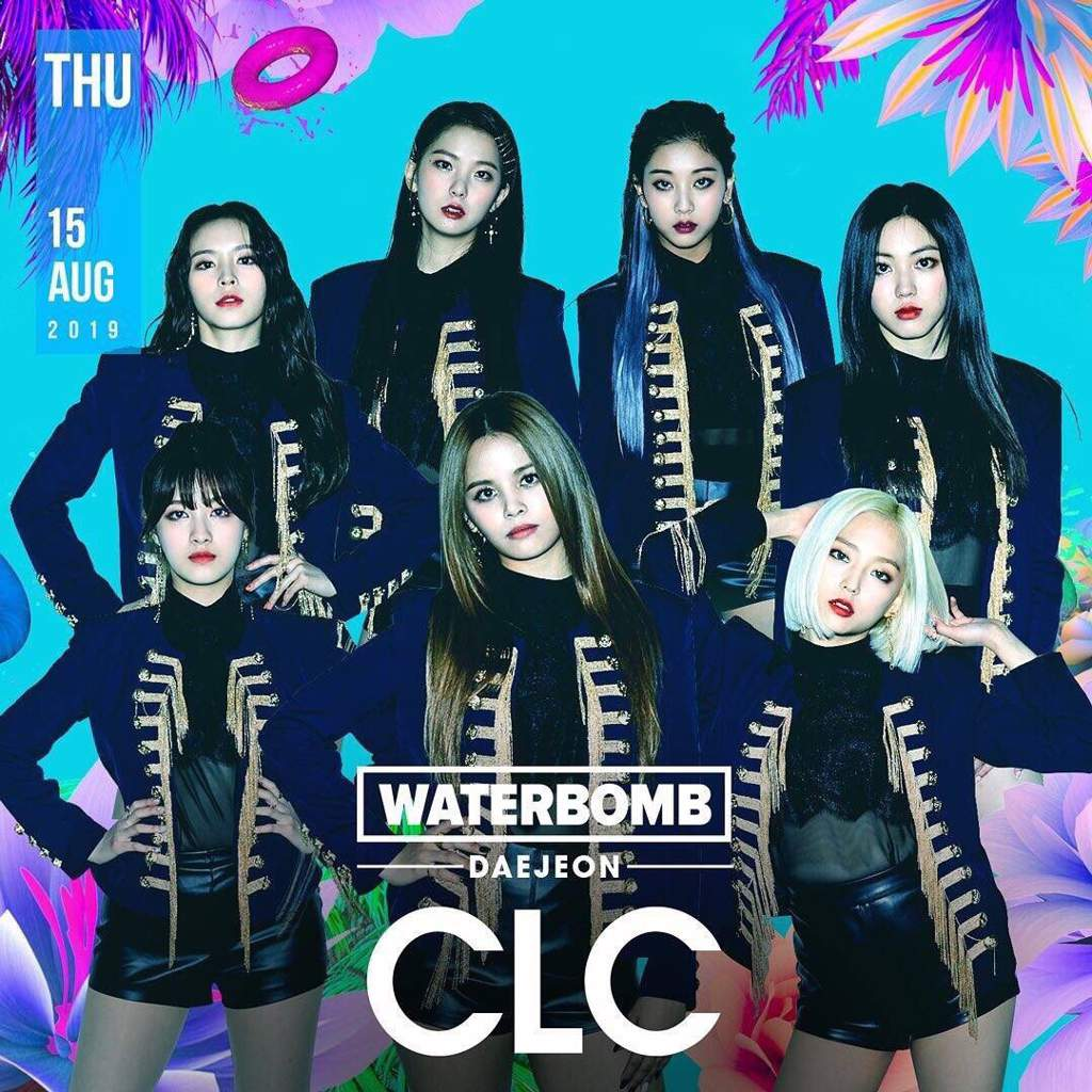 Image result for CLC water bomb