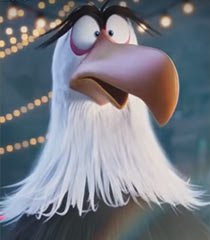 The Angry Birds Movie 2 Spoilers