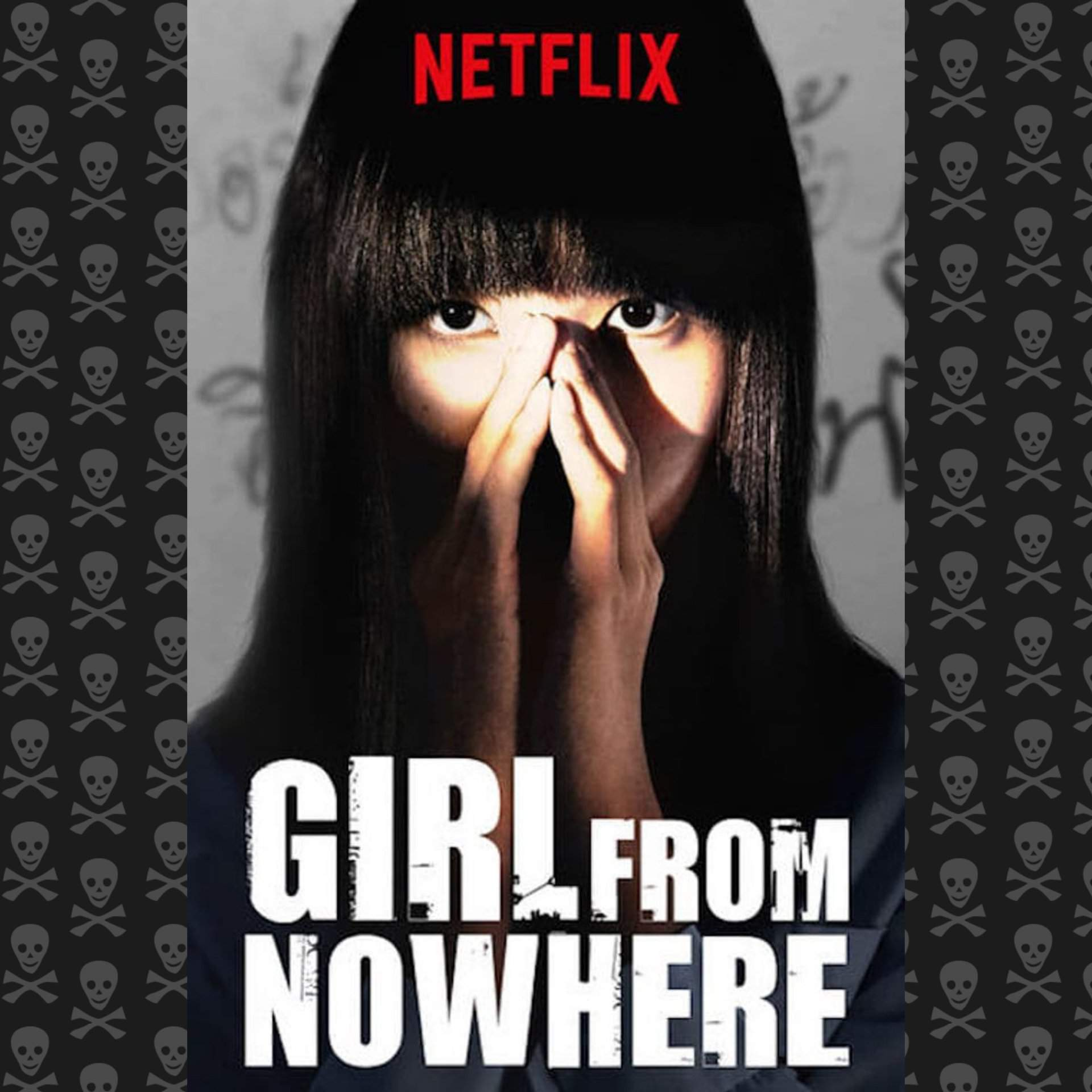 Girl From Nowhere | Horror Amino