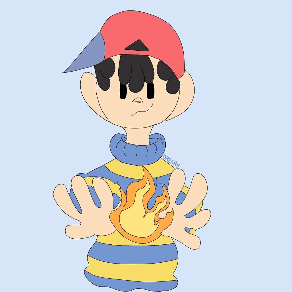 Pk Fire 🔥 | Nintendo Switch! Amino