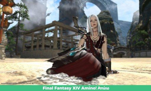 Time Attack | Wiki | Final Fantasy XIV Amino! Amino