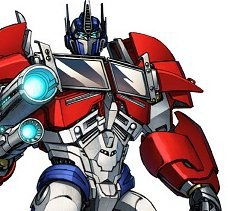 Don't Cry (Optimus Prime x Reader) | Transformers Prime Amino