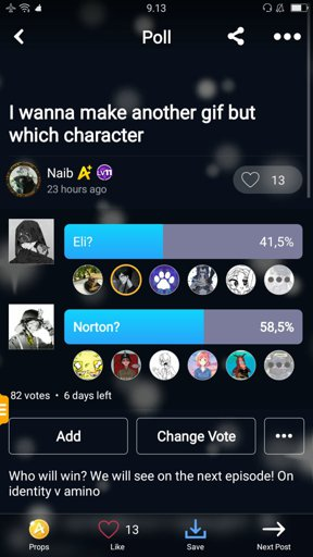 Featured | Identity V Official Amino