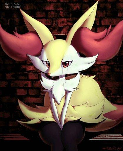 Pokemon ash x korrina lemon