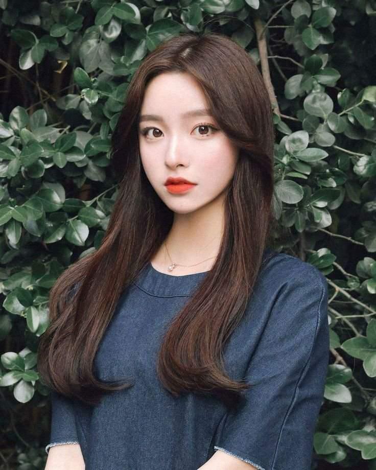 Красивые корейские девочки фото