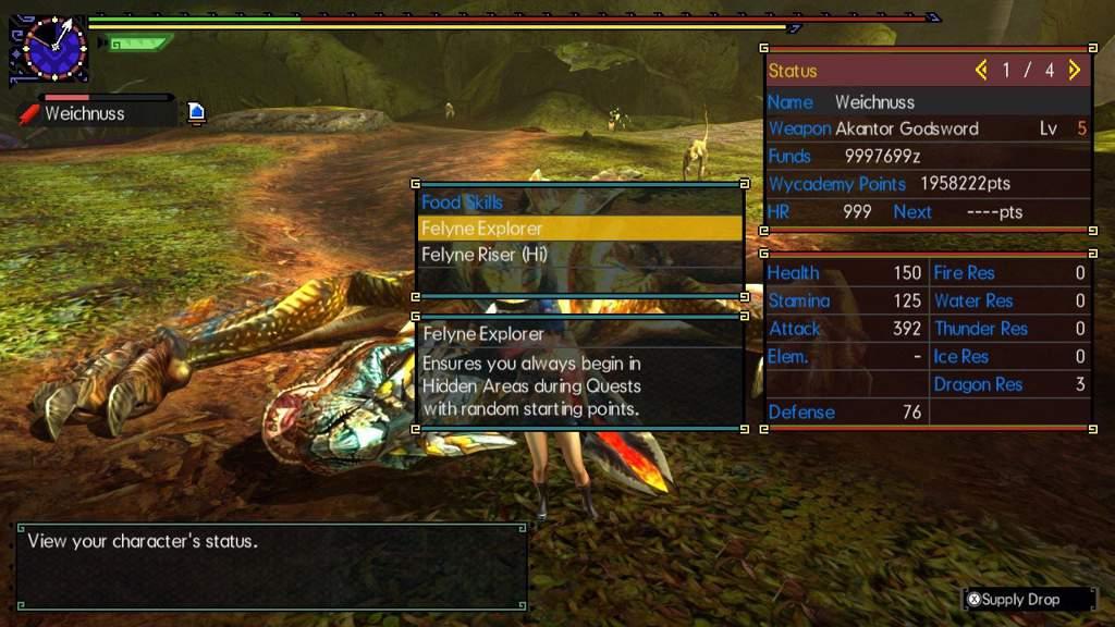 Death battle | Monster Hunter Amino