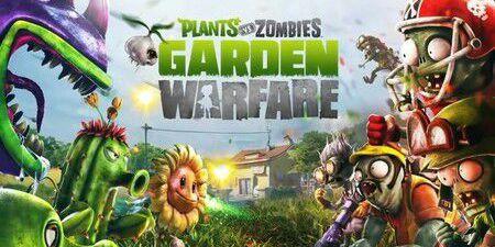 Plants Vs Zombies Garden Warfare En Online Zonaps3amino Amino