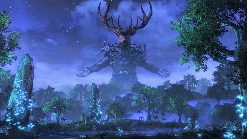Race?? | Tamriel: Elder Scrolls Amino Amino