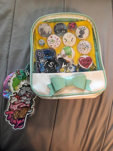 Featured   Ita Bags! Amino