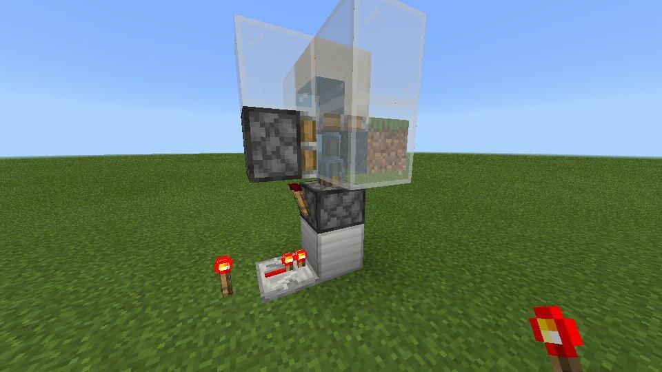 0 Tick Sugarcane Farm Minecraft Amino